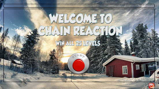 Chain Reaction - screenshot