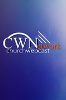 Screenshot of Churchwebcast