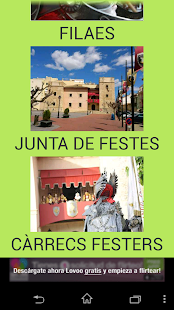 FESTES DE MURO - screenshot
