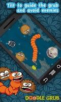 Screenshot of Doodle Grub - Twisted Snake