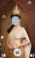 Screenshot of Thai Wedding Photo Montage