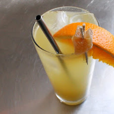 New Orleans Buck Cocktail Recipe