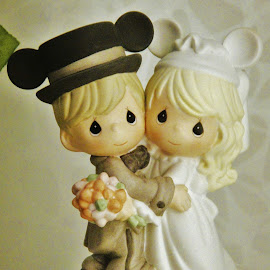 Wedding Toy #1 by Koh Chip Whye - Artistic Objects Toys (  )