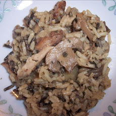 Simple and Delicious Chicken and Rice Casserole