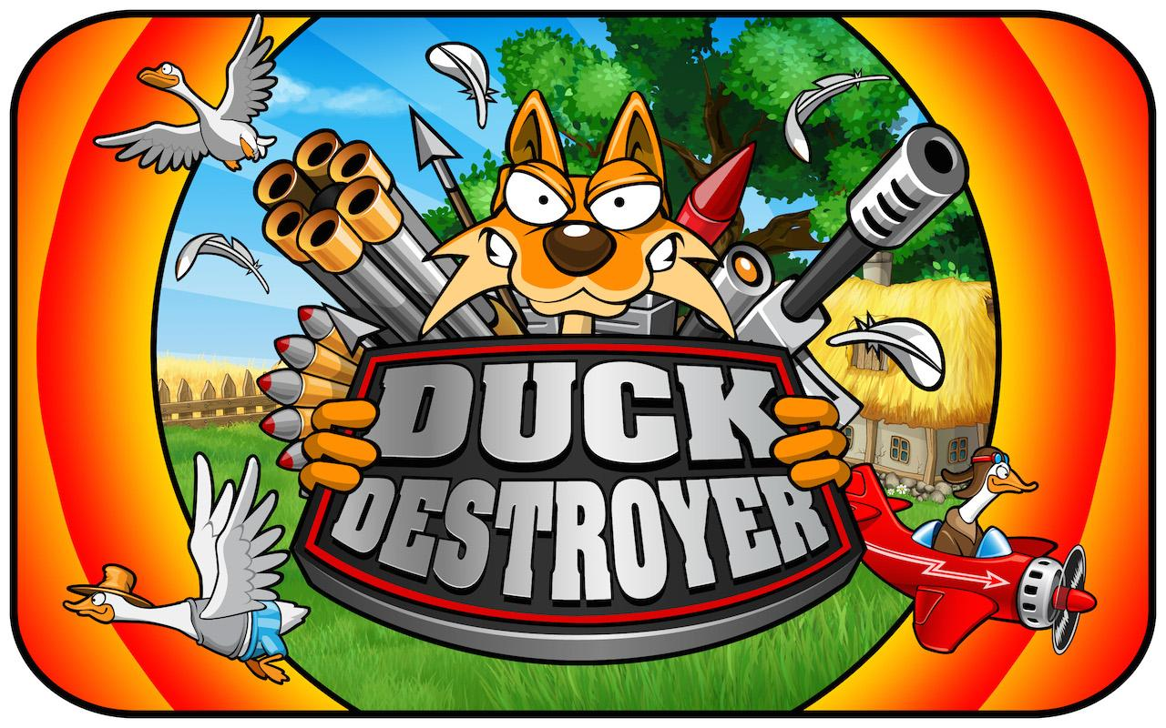 Duck Destroyer Screenshot 16