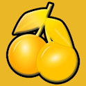 Golden Cherry HD icon