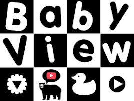Screenshot of Baby View Lite