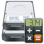App Advanced RAID Calculator apk for kindle fire