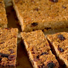 Good-for-You Granola Bars