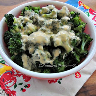Cheese Sauce No Flour Broccoli Recipes
