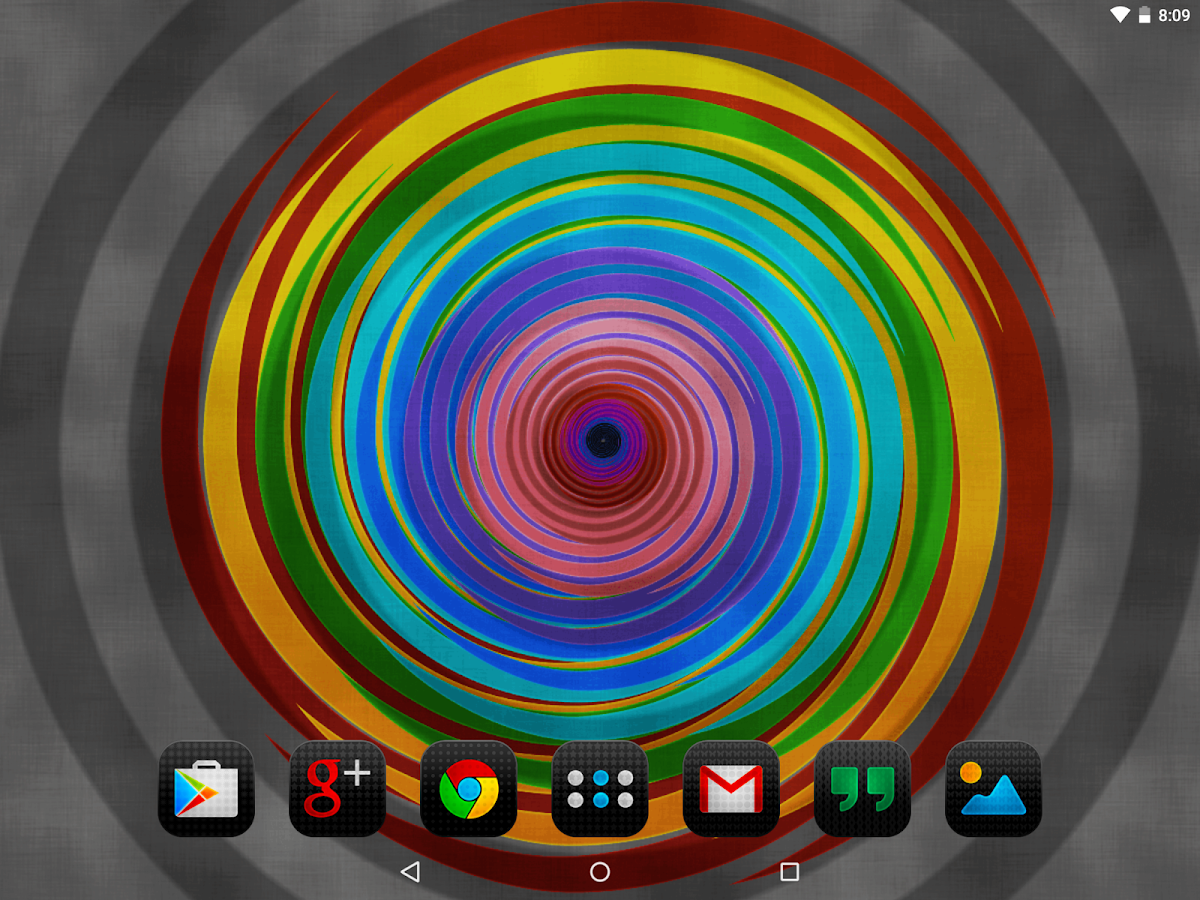 Viby - Icon Pack Screenshot 5
