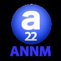 accessのオールナイトニッポンモバイル第22回 icon