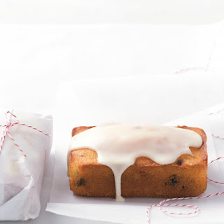 Cranberry-Orange Loaves