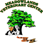 Meadowlands Veterinary Center APK Image