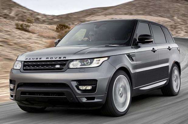 Range Rover Sport New