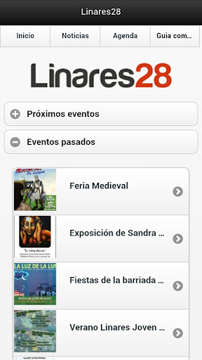 Linares 28