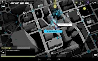 Screenshot of Watch Dogs Companion : ctOS
