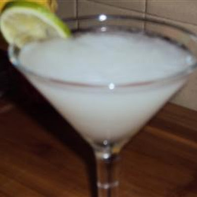 Easy Frozen Margaritas