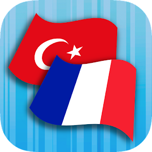 French Turkish Translator Icon