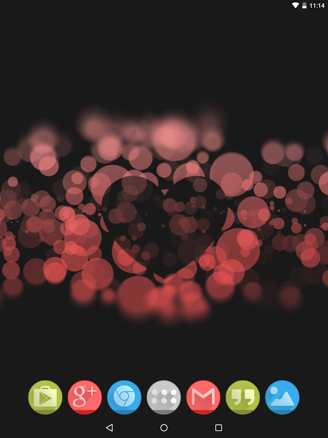 Circlons - Icon Pack Screenshot 6