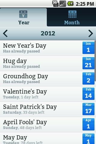 【免費娛樂App】Holiday Greetings Assistant-APP點子