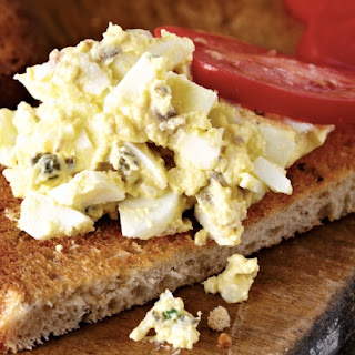 Hungarian Egg Salad