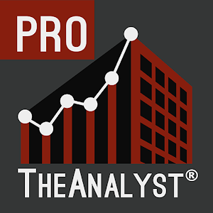 Cover art TheAnalyst PRO