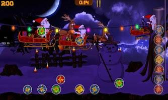 Screenshot of Playito4Kids: Santa Boxes FREE