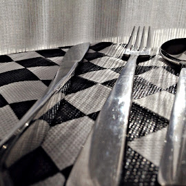 by Deborah Arin - Artistic Objects Cups, Plates & Utensils