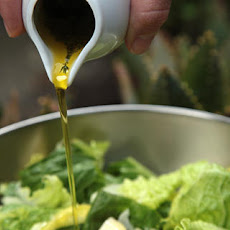 Fresh Thyme Vinaigrette Recipe