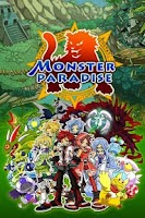Screenshot of Monster Paradise - RPG