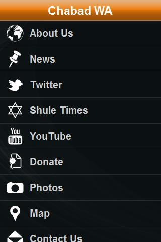 Chabad WA