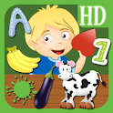 Toddlers Flashcards Playtime icon