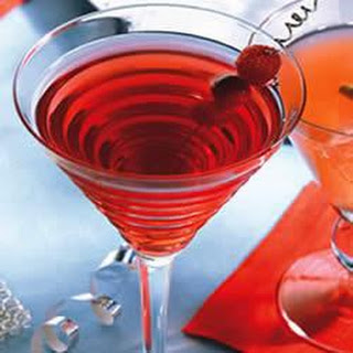 Raspberry Flirtini Recipes