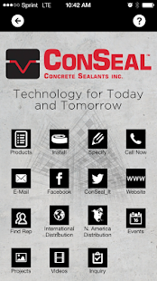 ConSeal It! - screenshot