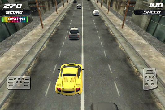 Взлом Traffic racer через Game killer - video dailymotion