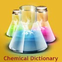 Chemical Dictionary icon