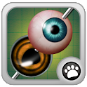 Eye Kebab icon