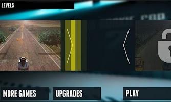 Screenshot of 3D Rookie Cop 2 - Car Games