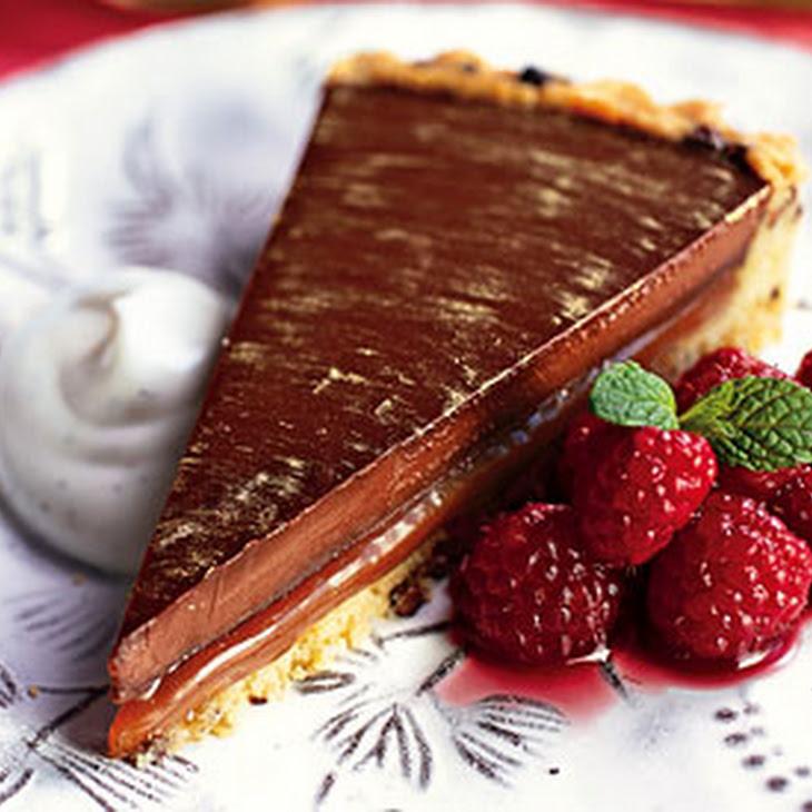 ... creme chocolate espresso vanilla apple creme fraiche pie creme fraiche