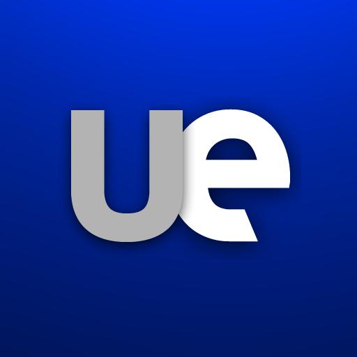 商業必備App|U-Event LOGO-綠色工廠好玩App