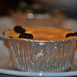Raisin Klappertart by Diadjeng Laraswati H - Food & Drink Cooking & Baking (  )