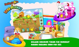 Screenshot of Bobby Bola di Desa Pelangi