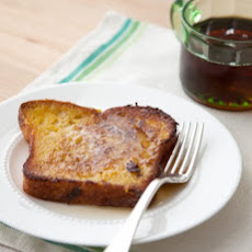 Martha's French Toast