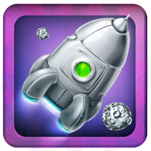 Space Shooter: Meteor Shower
