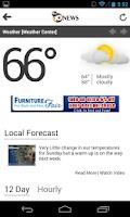Screenshot of 10News San Diego