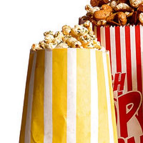 Herbed Buttermilk Popcorn Recipe — Dishmaps