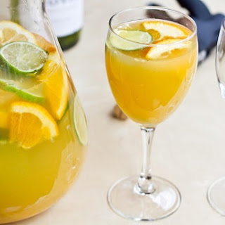 Chardonnay And Orange Juice Recipes