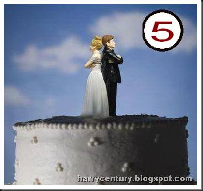 Divorce Cake 5