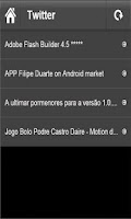 Screenshot of Filipe Duarte